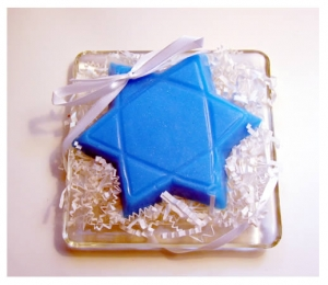 Star of David Soap